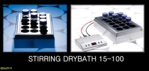 drybath 15-100