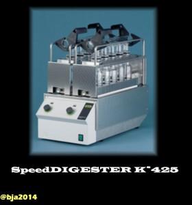 speeddigester k-425