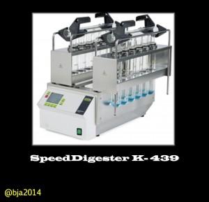 speedigester k-439