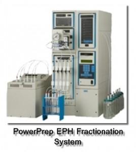 powerprep eph fractionation
